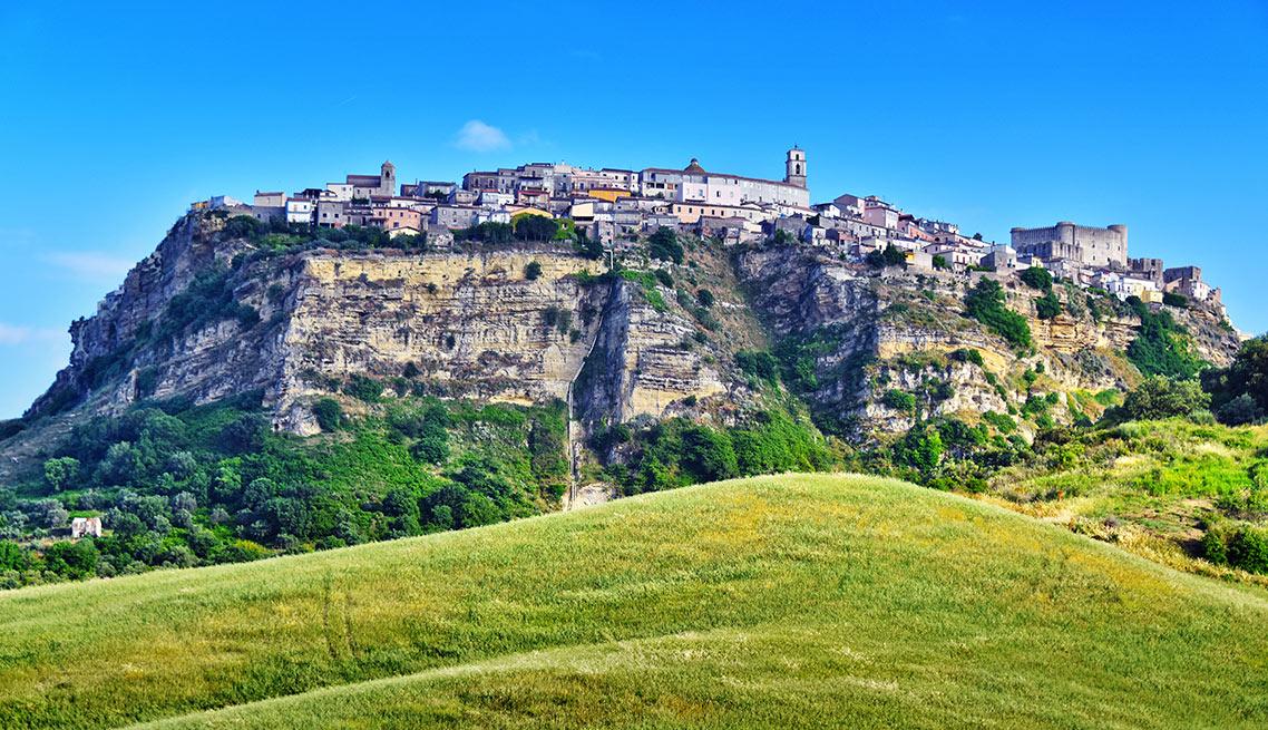 Costantino - Santa Severina