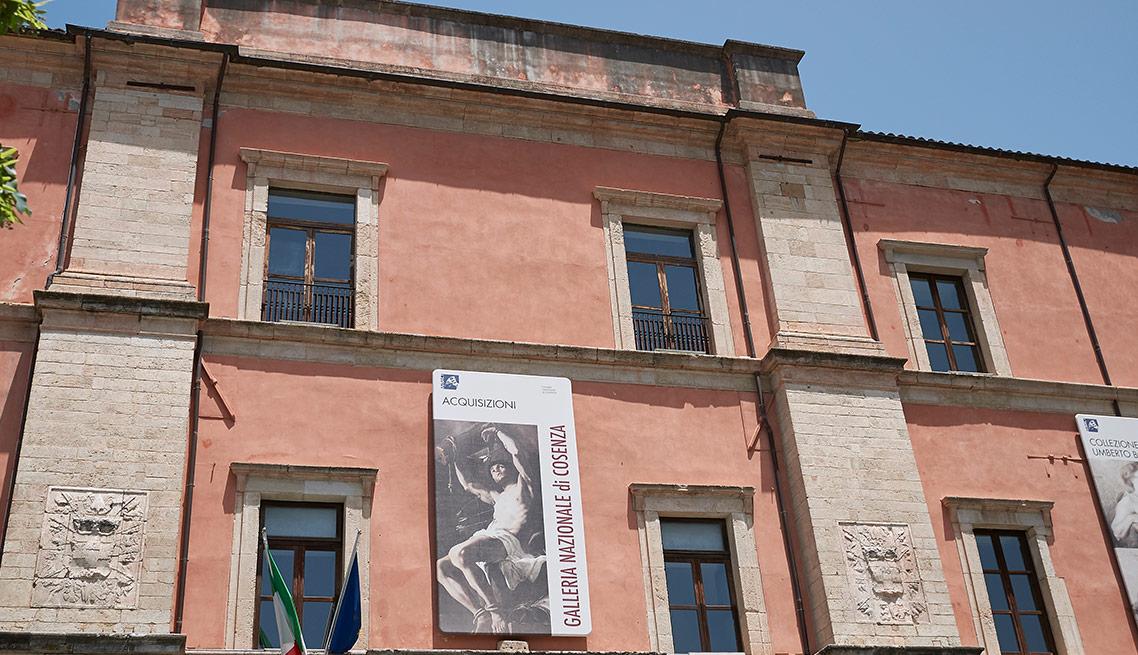 Costantino - Museo Palazzo Arnone