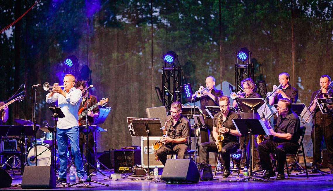 Costantino - Roccella Jazz Festival