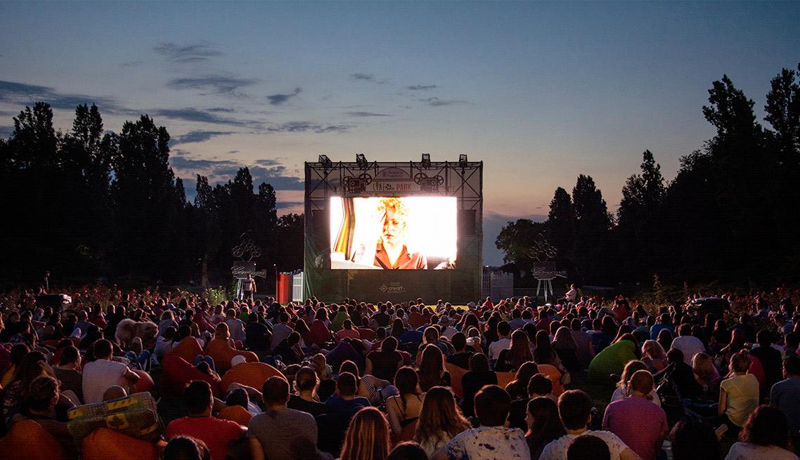 Costantino - Magna Graecia Film Festival